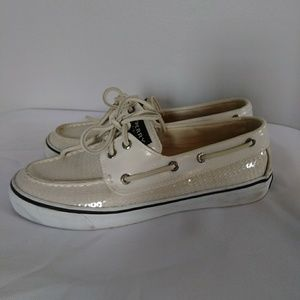 Sperry Top Side Boat Shoes